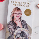 Knjiga Podjetniški mehurček